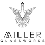 Miller Glassworks Logo