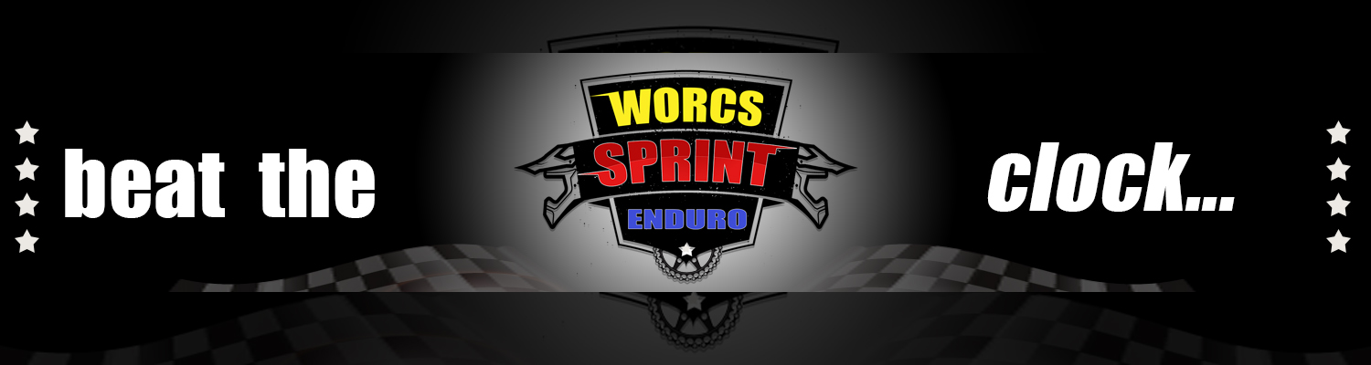 WORCS Sprint Enduro Racing