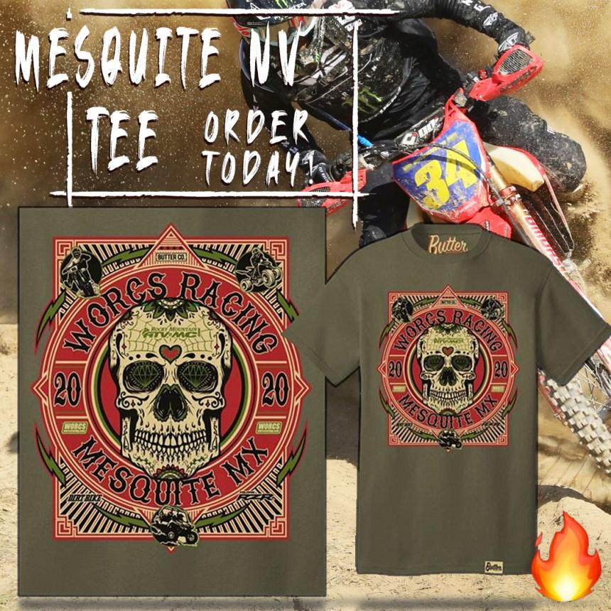 2020 Round 3 MC ATV SXS T-Shirt