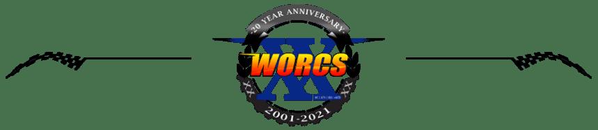 WORCS 20 YEAR ANNIVERSARY