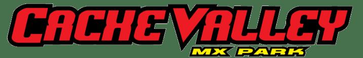 Cache Valley MX Park Logo