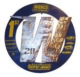 2006 Championship Trophy