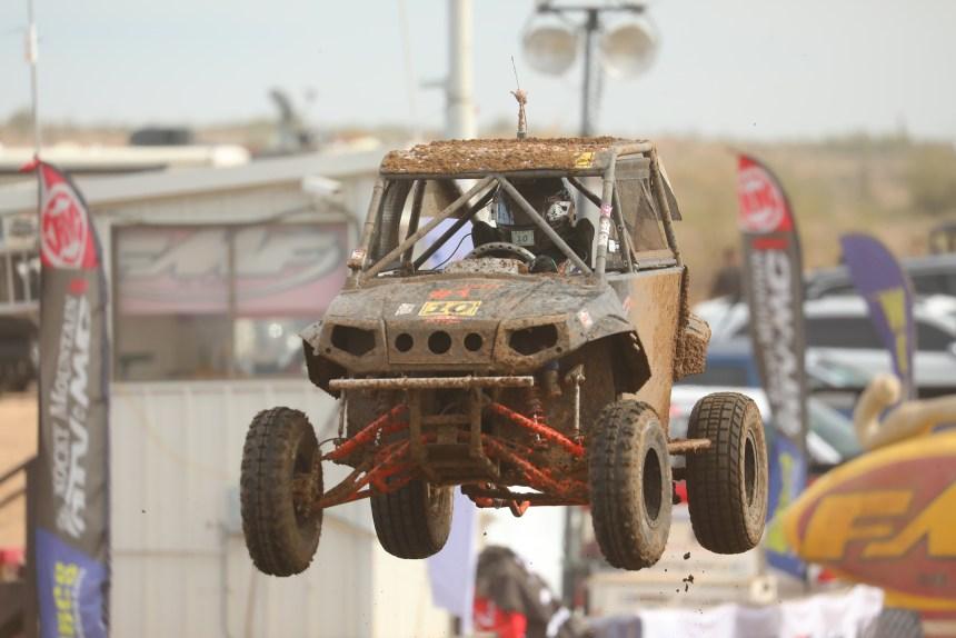 Mason Cotter Amateur Race Reports - Image