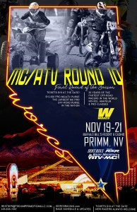 2021 Round 10 MC ATV Primm