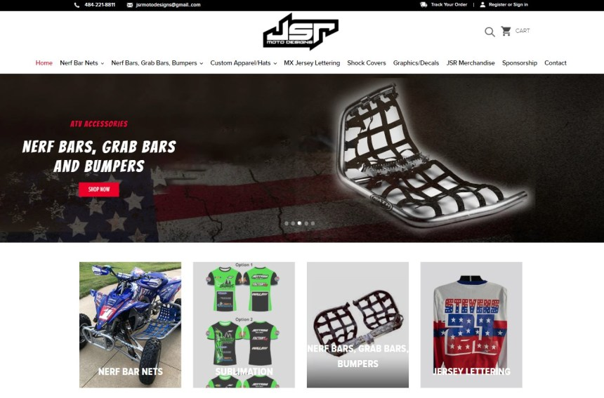 JSR WEBSITE