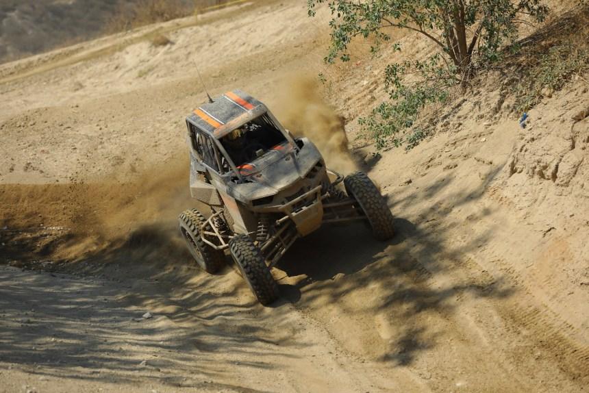 2021 Ethan Groom R78 Glen Helen Amateur Race Report
