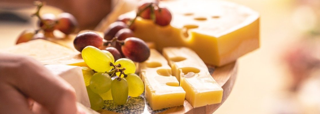 cheese platter, food, snack