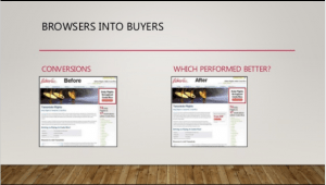 Making The Most of The Web in Your Business Word Shed slide 5