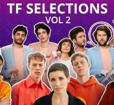 TF Selections Vol 2