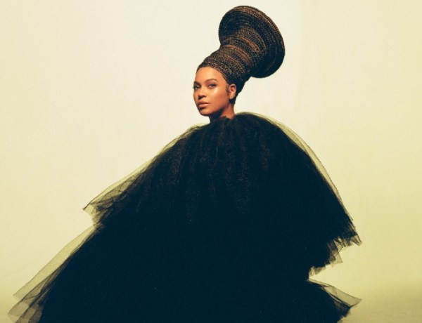 Beyonce's 'Black Is King' Becomes a Course Subject at Harvard