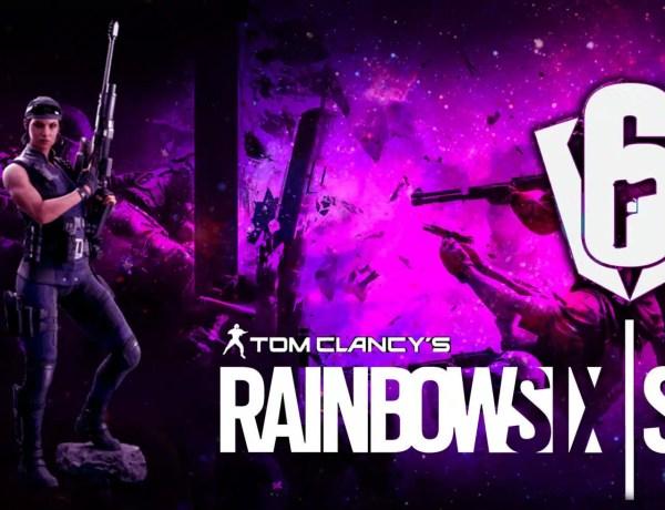 Tom Clancy's Rainbow Six Siege Operator Lore – Kali