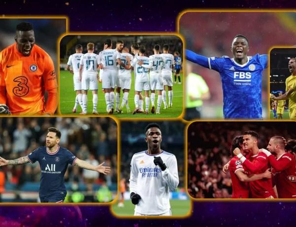 TF Kicks: Weekly Football Update (#2)