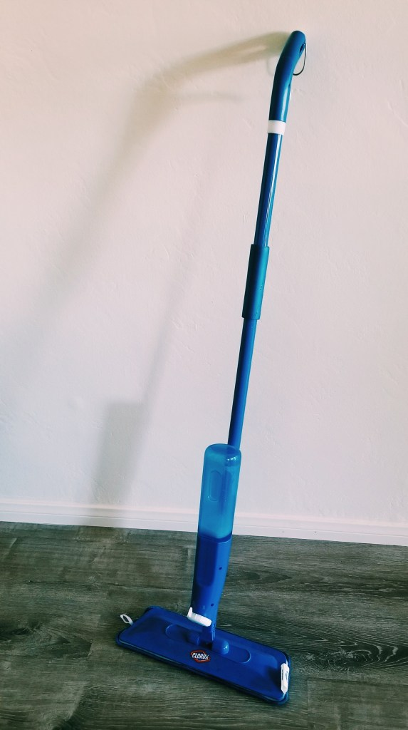 best home products, Clorox Ready Flip Mop