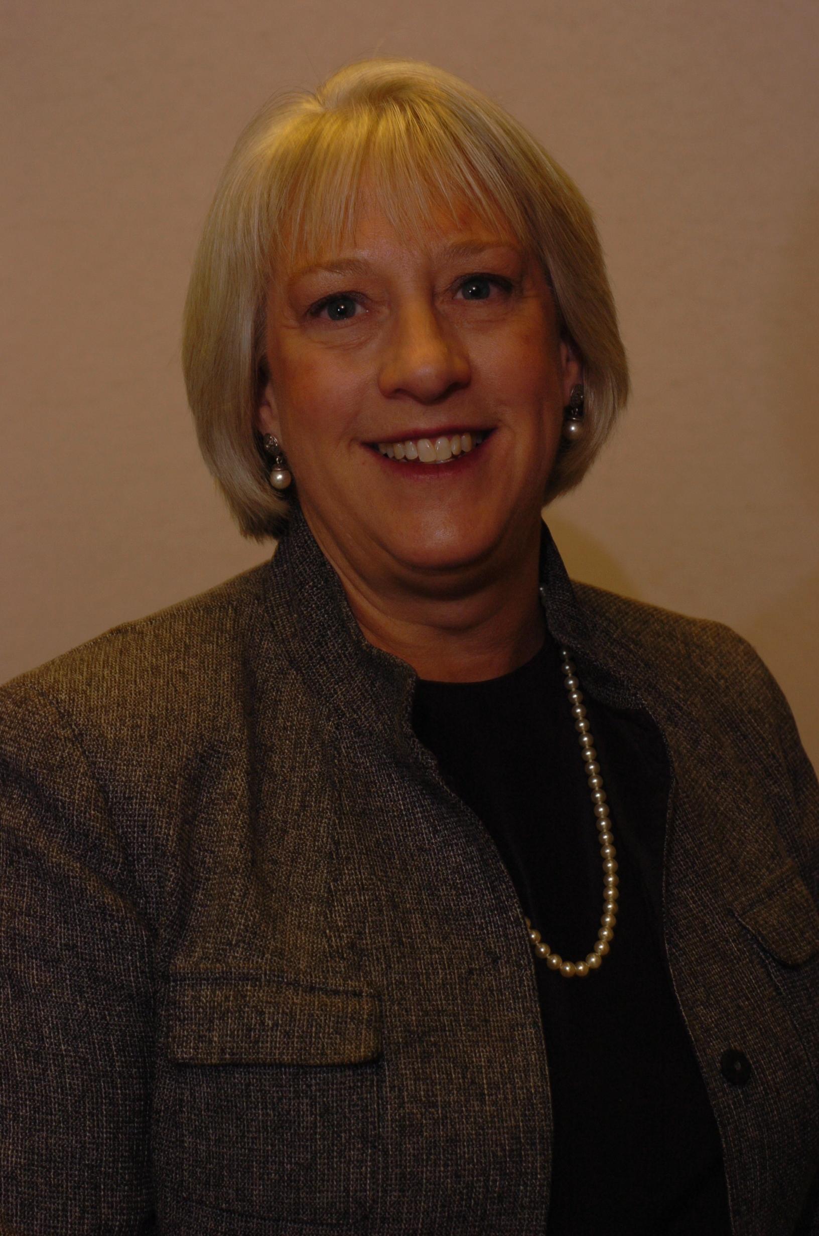 Susan Franke