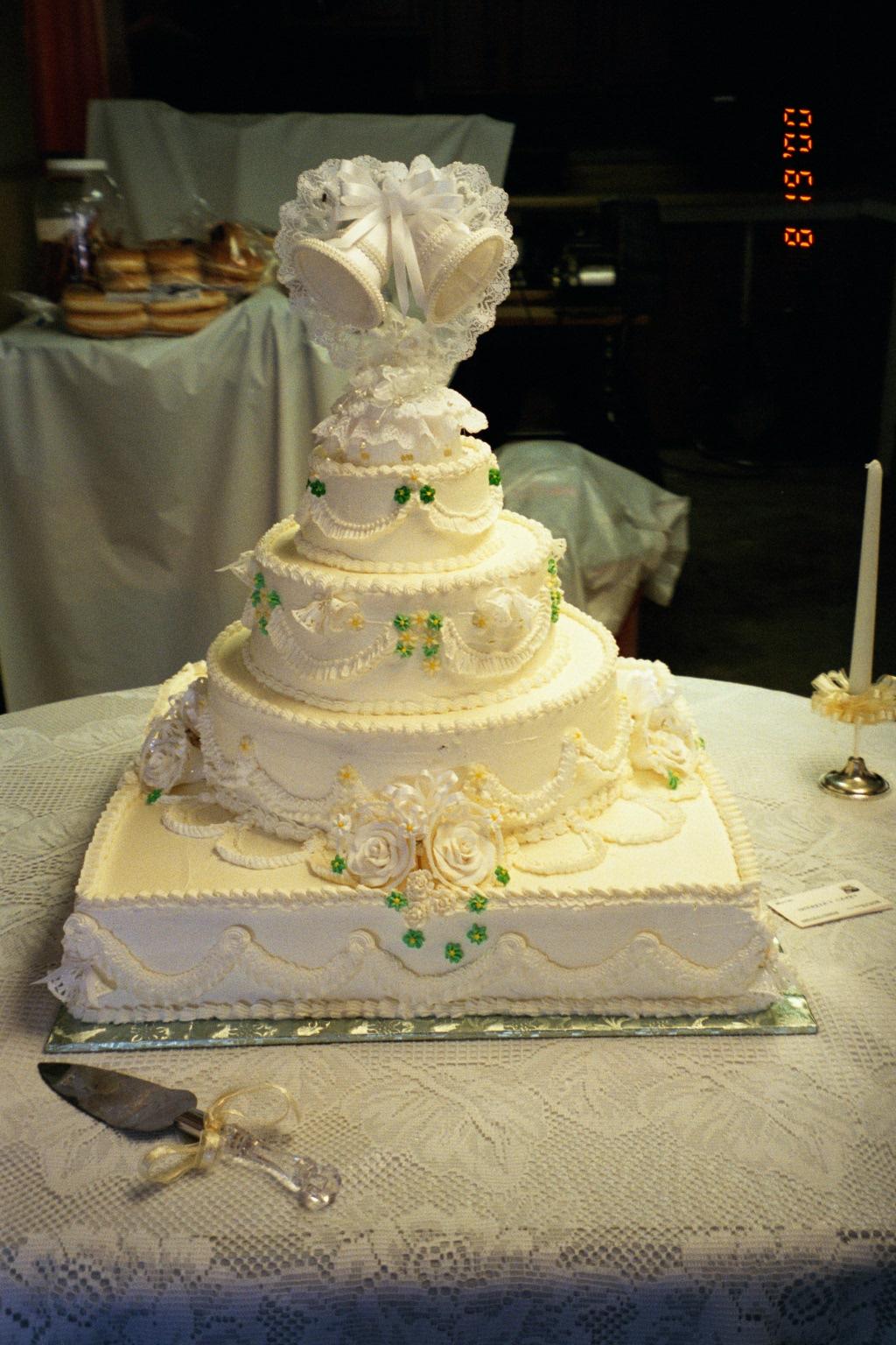 Theresa's cake (2)