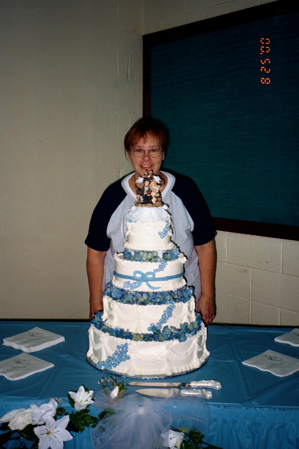 Theresa's cake (3)
