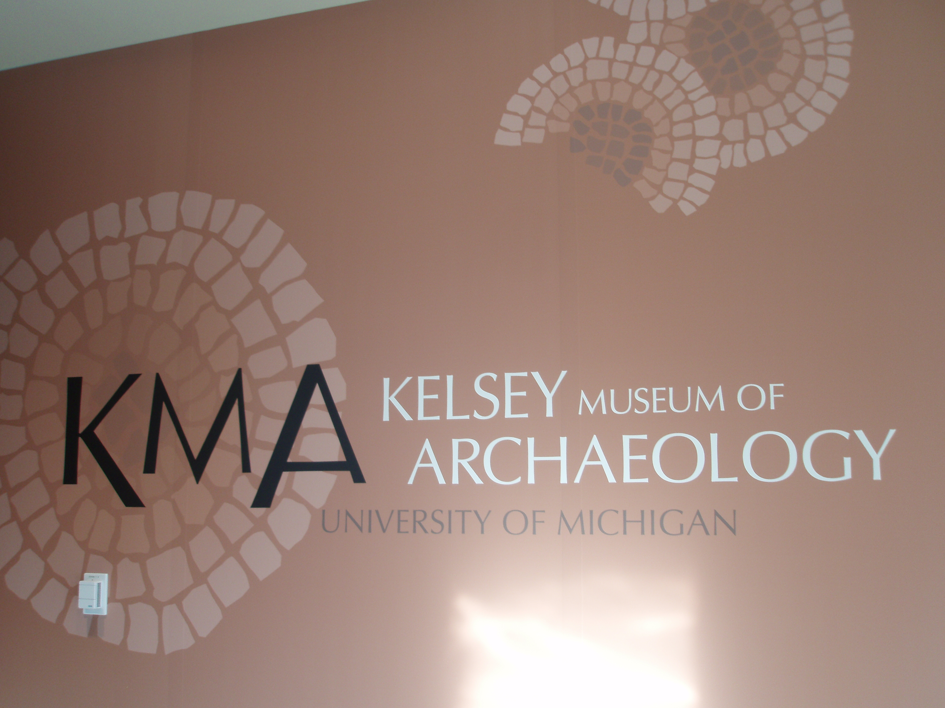 Kelsey Museum of Archeology