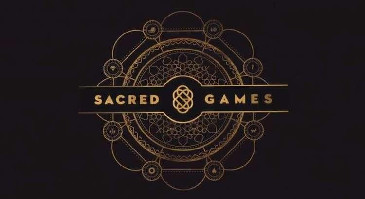 Sacred games title