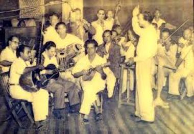 Indian Music old