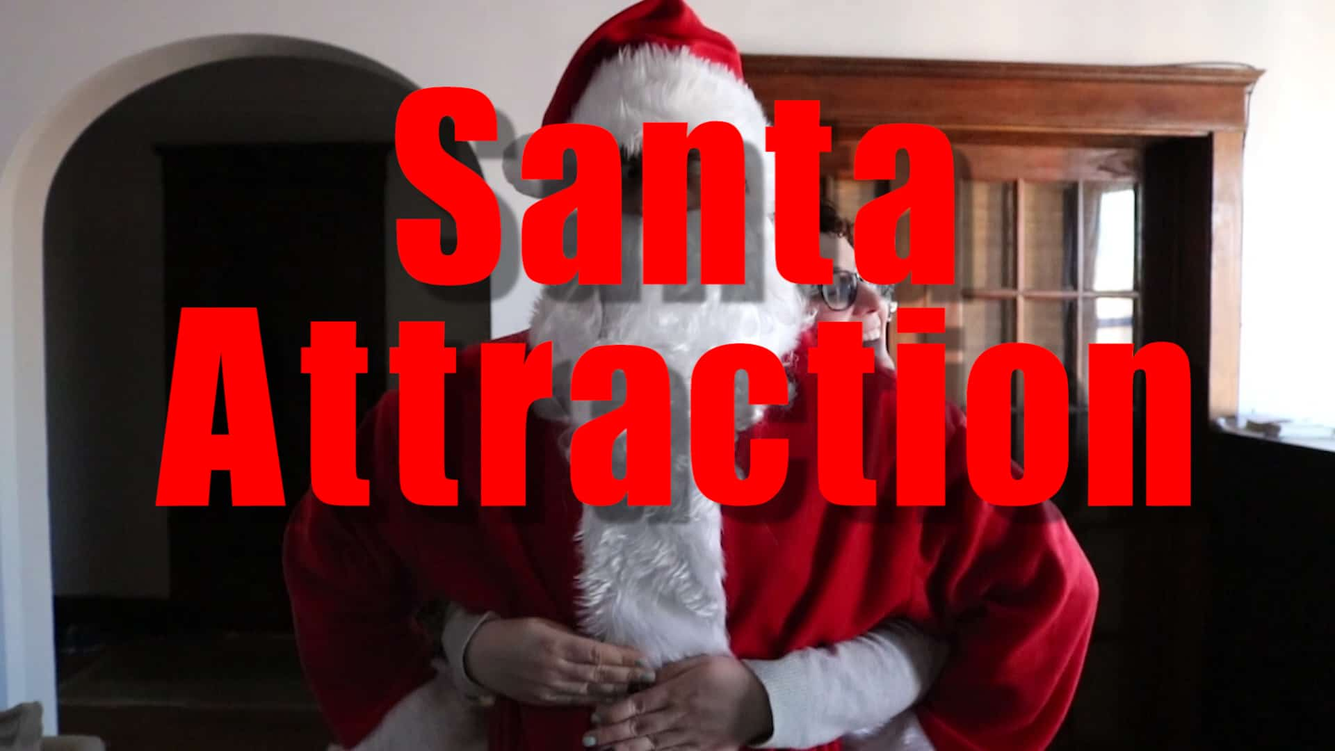 Word Brothel Presents a Christmas Kwanzaa Hanukkah Solstice Saturnalia Countdown: Day 10