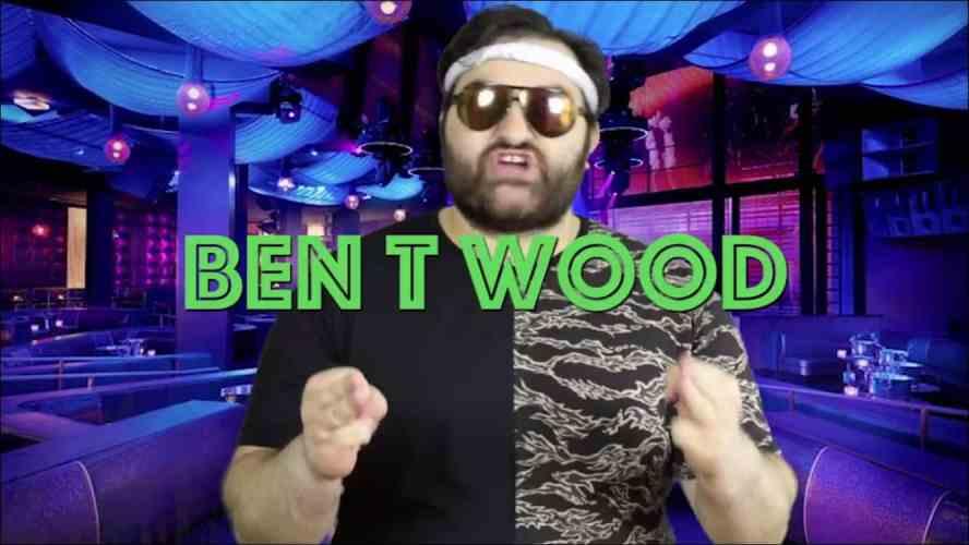 Ben T Wood Comedy Festival [VIDEO]