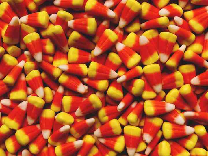 Treats & Tricks: 7 Candies Your Parents 'Checked For Poison', But Actually Ate