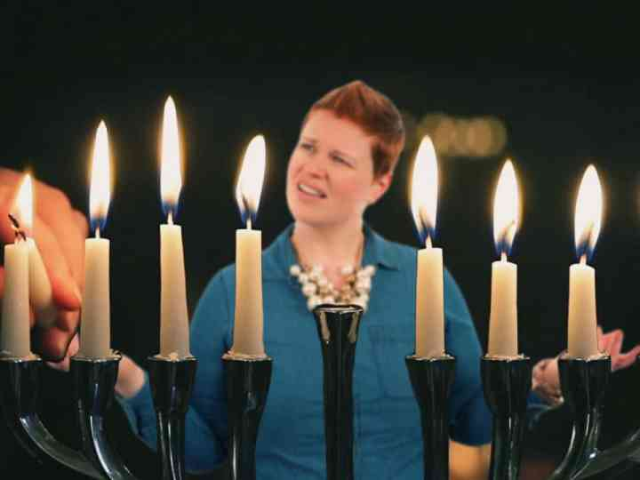 Eight Ways To Spell Hanukkah To Keep Gentiles On Their Toes