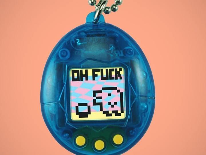 Tamagotchi Introduces New Digital Pets That Comprehend Death