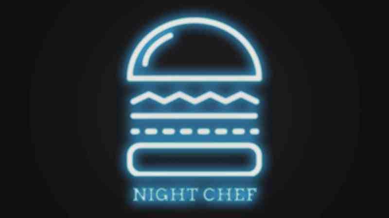 Night Chef Episode 1 – Salsas & Dips