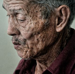 FAQs - Who wants to live to be 150? Not me! - photo of old age by Tony Oquias