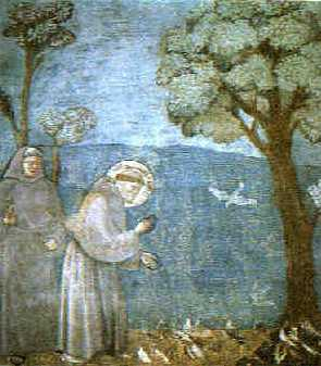 Saint Francis of Assisi