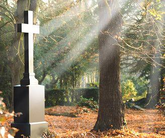 Bereavement - Experiences with the Communion of Saints - Communion of Saints