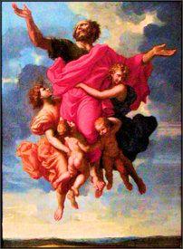 St. Paul's Ecstasy