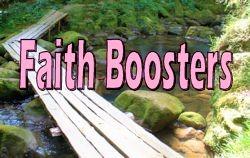 Faith Boosters