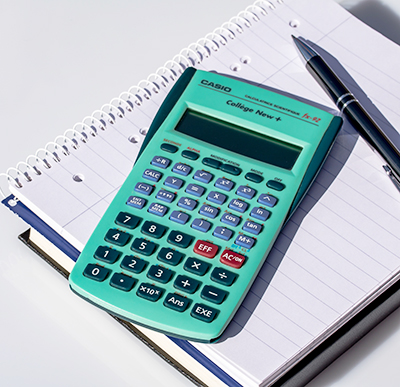 Calculate rates