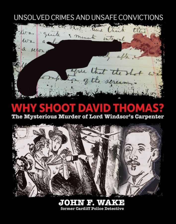 Why Shoot David Thomas?