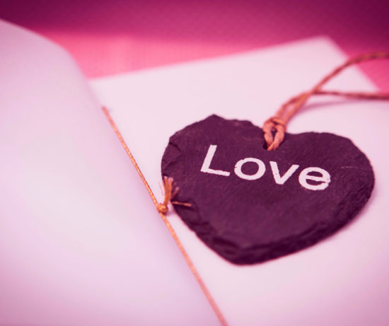 the best words for love