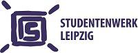 Blue Studentenwerk logo