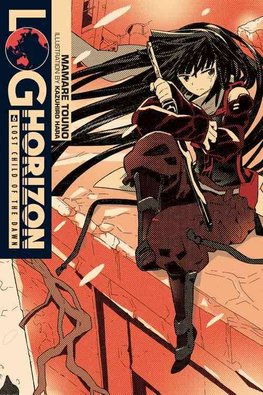 Buy Log Horizon, Vol 6 (light Novel) By Mamare Touno With