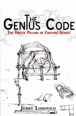 Buy The Genius Code by Jerry Lodovico With Free Delivery