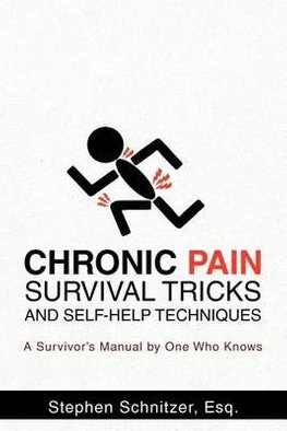 Buy Chronic Pain Survival Tricks and Self-Help Techniques