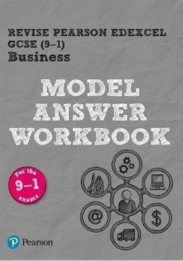 Buy Pearson REVISE Edexcel GCSE (9-1) Business Model