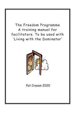 Buy The Freedom Programme by Pat Craven With Free Delivery