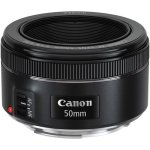 Entry Level Prime Lens Canon