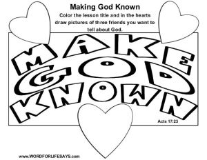 Making God Known Draw the Scene-001