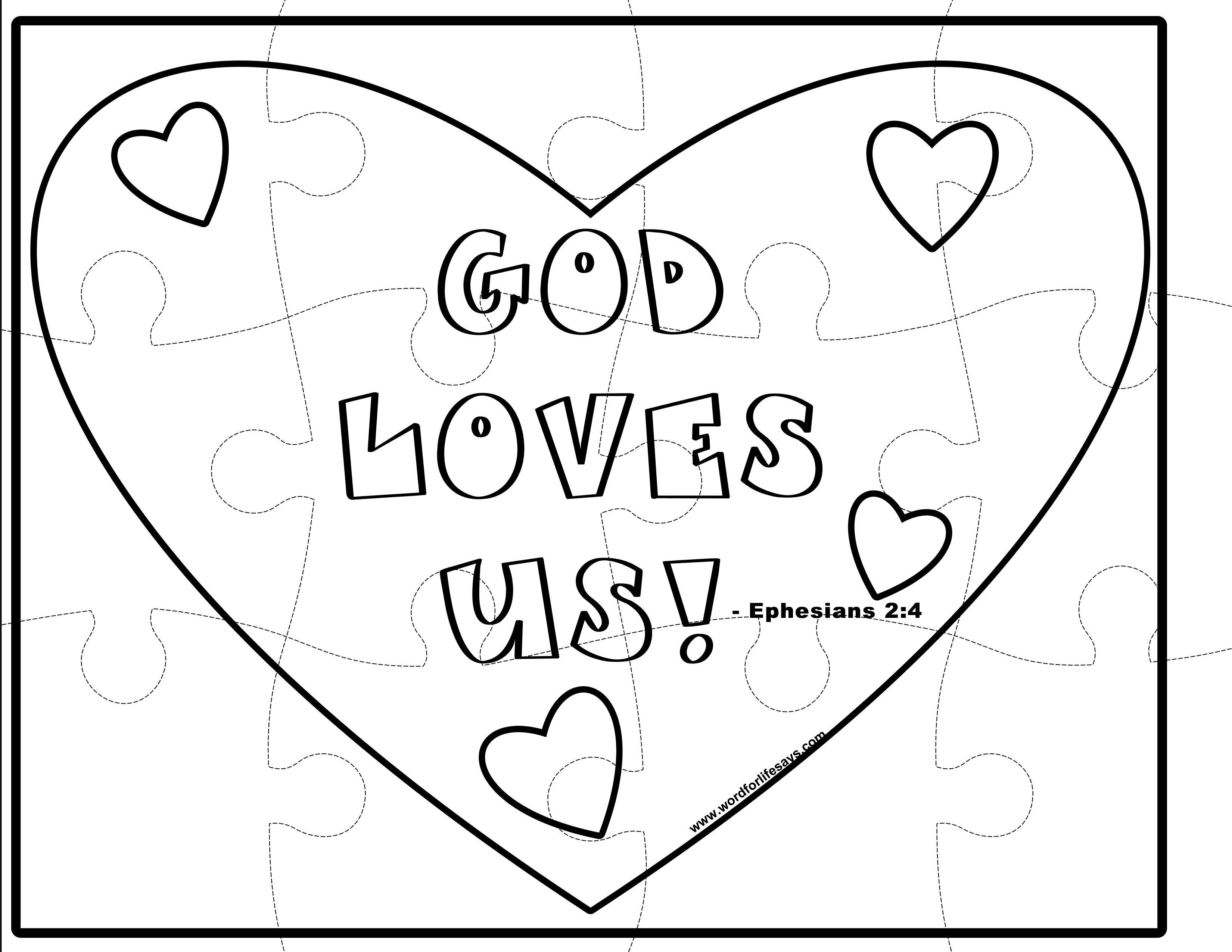 Ephesians 2 10 Coloring Page Sketch Coloring Page