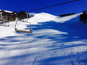 Skierless slopes
