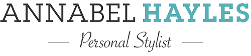 Logo - Annabel Hayles Personal Stylist