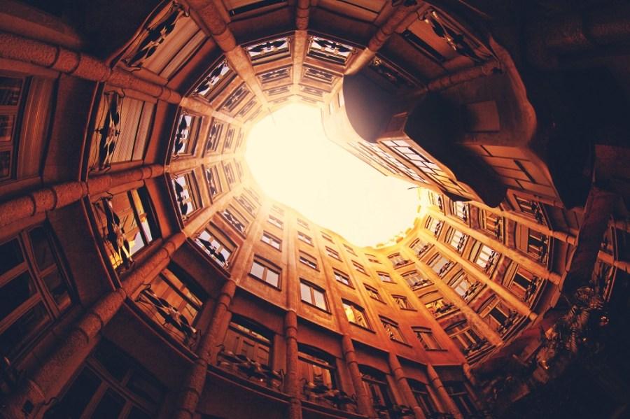 Photo credit - Alexandre Peretto via unsplash.com
