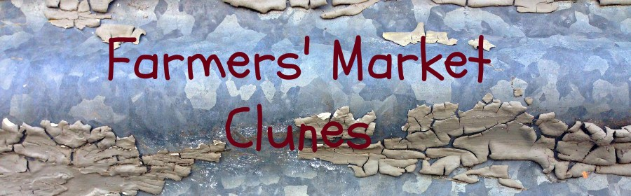 Farmers' Market banner